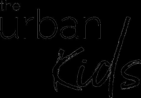 the urban kids - Blog für Familien Logo