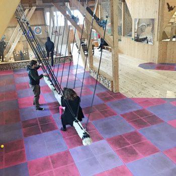 Bergtierpark_Spielstadl Indoorspielplatz in München