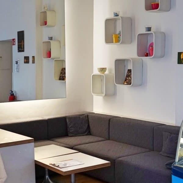 Cafe Emi und Herr Landmann kinderfreundliches Cafe, Familiencafé in Köln