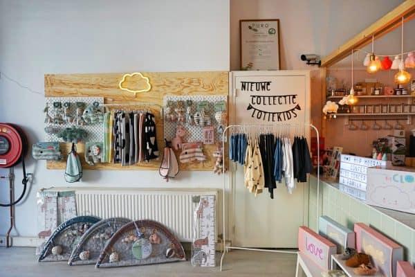 Conffeti FamiliencafKinderladen Maastricht Niederlande