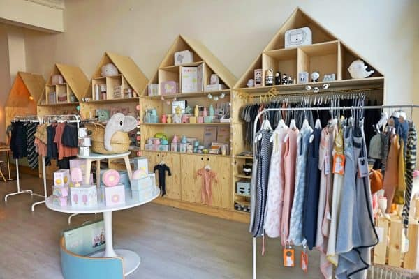 Conffeti Familiencafe Kinderladen Maastricht Niederlande