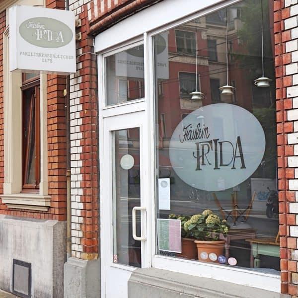 Fräulein Frieda kinderfreundliches Restaurant Cafe Köln