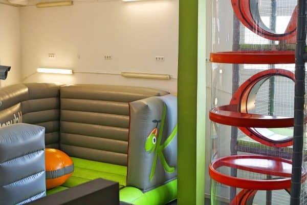 KidsRepublic Palma Indoor Spielplatz für Kinder in Mallorca