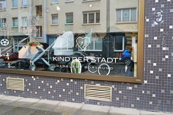 Kinderladen Dortmund Kind der Stadt