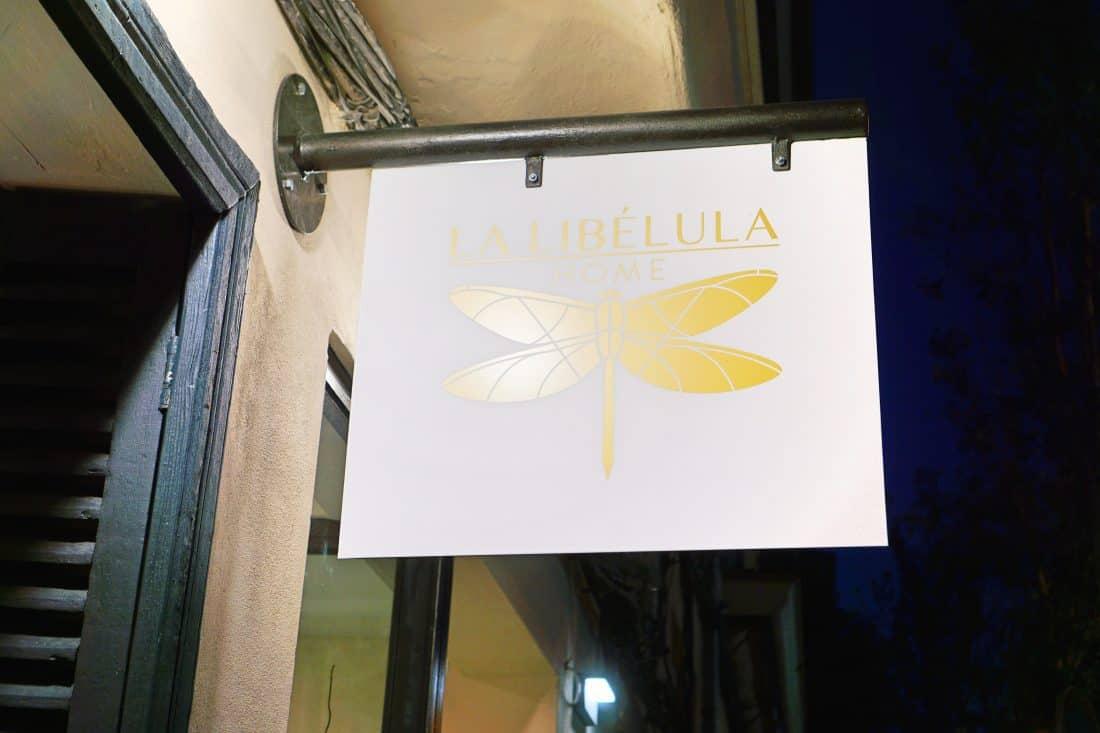 LA LIBELULA INTERIOR STORE IN PALMA DE MALLORCA