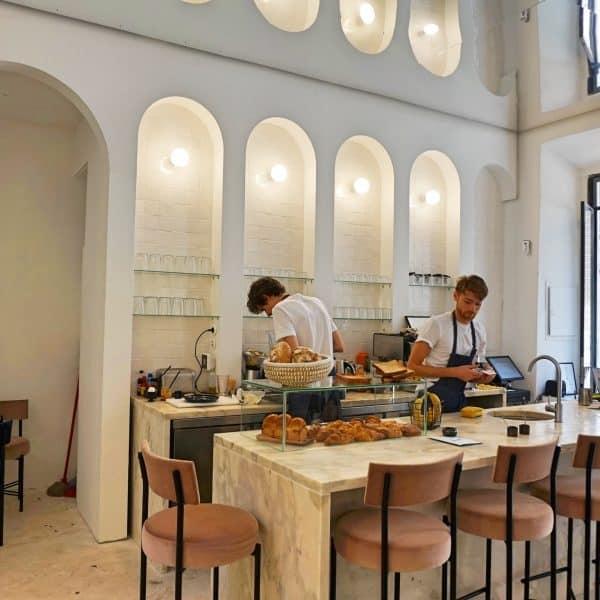 Lissabon Dear breakfast Cafe