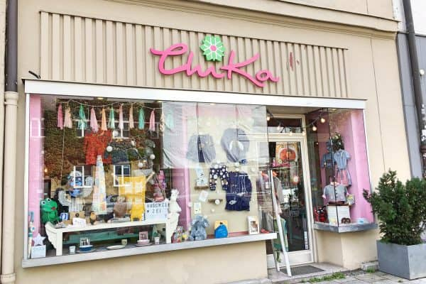 München Kinderladen Chi*ka