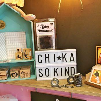 München Kinderladen Chi*ka Kinderdeko fürs Kinderzimmer