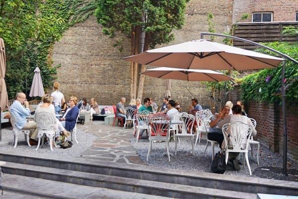 Maastricht kinderfreundiches Restaurant Piece of Cake