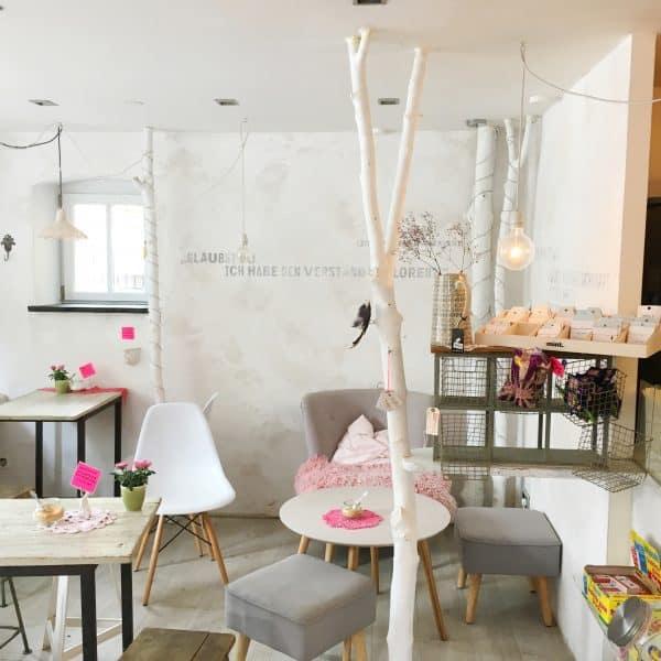 München eat&drink Little Rabbit's Room Interior