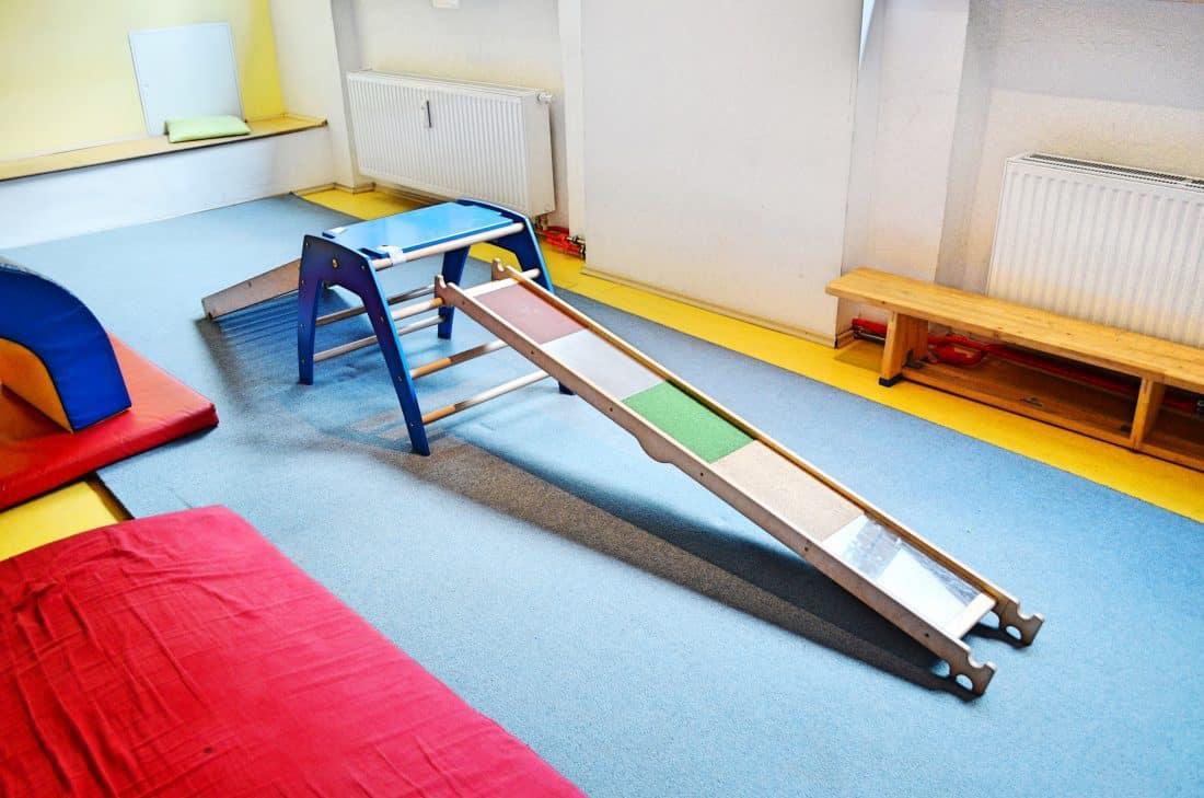 Pikler Klettergerüst : Turnparadies fÜr kids bei kleine sportgeister recommended by the