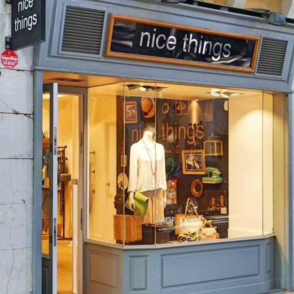 Nice things Kinderladen Palma de Mallorca