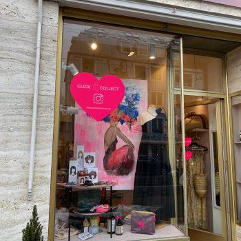 Kinderladen Pebbles in München-Concept Store für Mamas