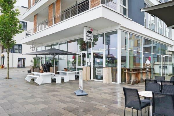 Kinderfreundliches Restaurant mit Hochstühlen in Dortmund