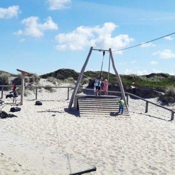 Sansibar Sylt Spielplatz