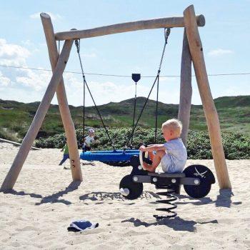 Sansibar Sylt Spielplatz für Kinder
