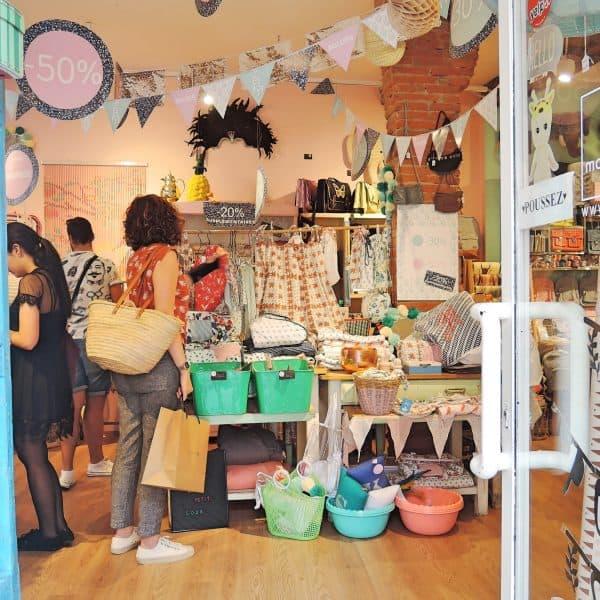 Kinderladen Le Petit Souk Toulouse