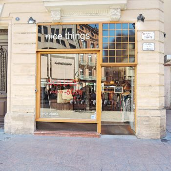nice things shop in toulouse