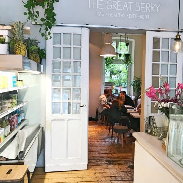 The Great Berry Köln