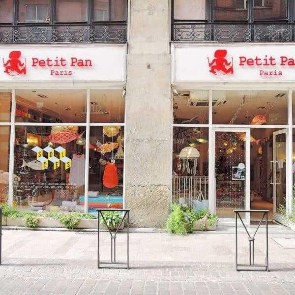 Petit Pan Toulouse Kinderladen