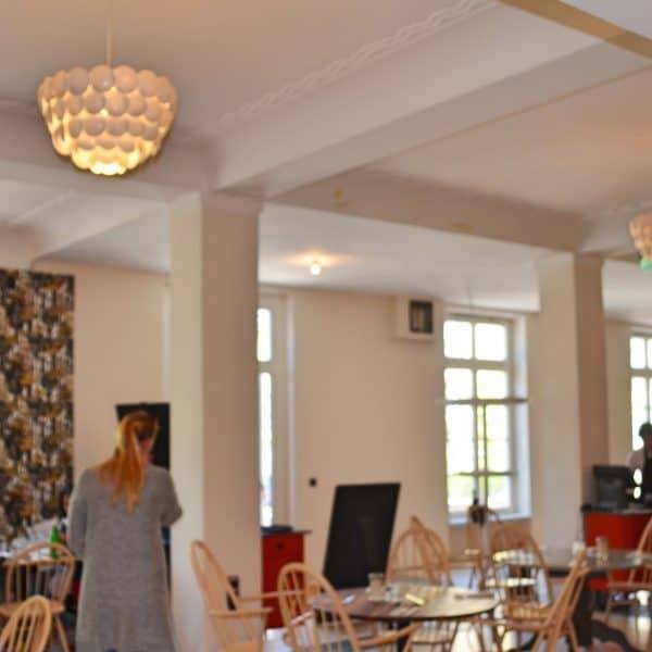 München Cafe Reitschule kinderfreundlich Familienbrunch