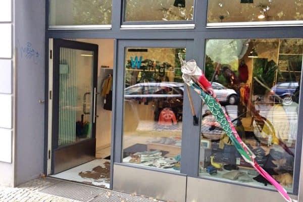Shop Winzig & klein Berlin Kinderladen