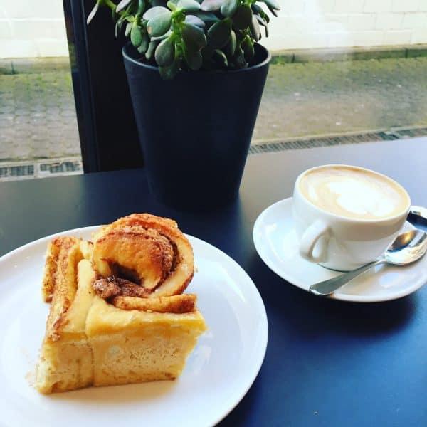 Zeit fuer Brot mit Kindern Berlin kinderfreundliches Café