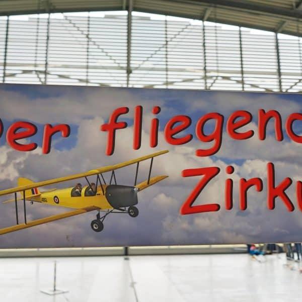 Deutsches Museum Flugahfenwerft, Abenteuerspielplatz, Indoorspielplatz München, Ausflugsflugsziel mit Kindern