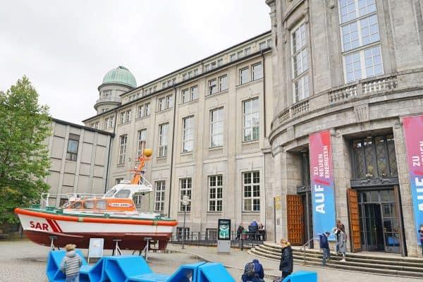 Deutsches Museum, Abenteuerspielplatz, Indoorspielplatz München, Ausflugsflugsziel mit Kindern, Museum mit Kindern