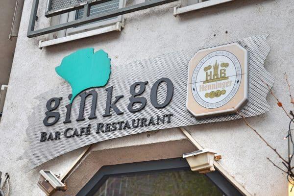Eat & Drink Ginko Essen mit Kind in Frankfurt kinderfreundliches Restaurant in Frankfurt