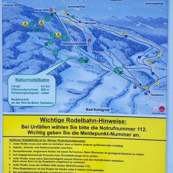 Rodeln mit Kinder, Münchener Umland, Kids Snow, Hörnle