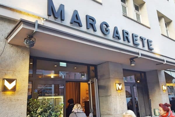 Margarete Restaurant mit Kind in Frankfurt