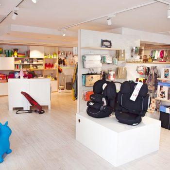 Barcelona Kidsstore Kinderladen Limobebe Sarria