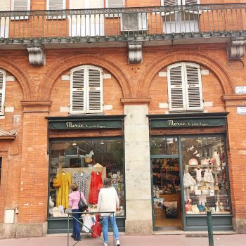 Merice Toulouse Kids store, Children clothing and accessories