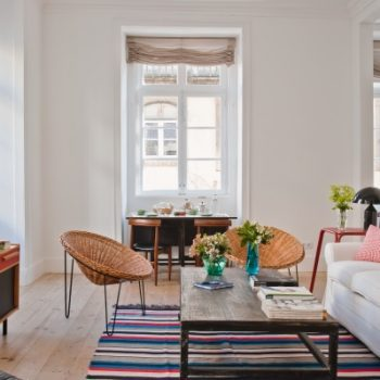 Baixa House apartments Lisboa with kids, recommended by the urban kids