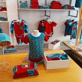 Kinderladen Soova für Babykleidung und Kinderkleidung in Wien