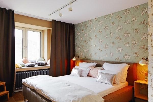 familienfreundliches Hotel Friends in Düsseldorf nahe Hauptbahnhof, Familienzimmer, Familyroom