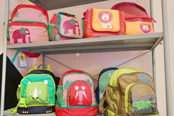 Kids store Lässig in Palma de Mallorca, Kindergeschäft, Kinderladen, recommended by the urban kids