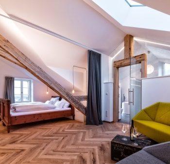 Niedermairhof Bruneck familienfreundliches Hotel