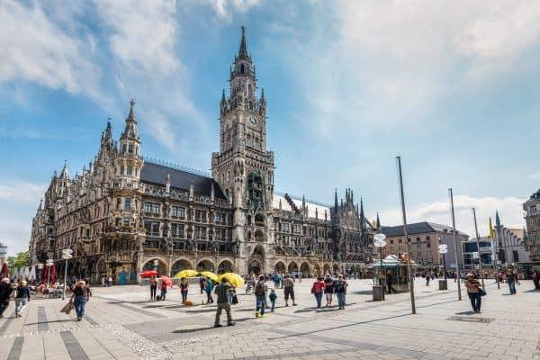Munich Around; München mit Kind, Ausflugsziele mit Kindern im Münchener Umland