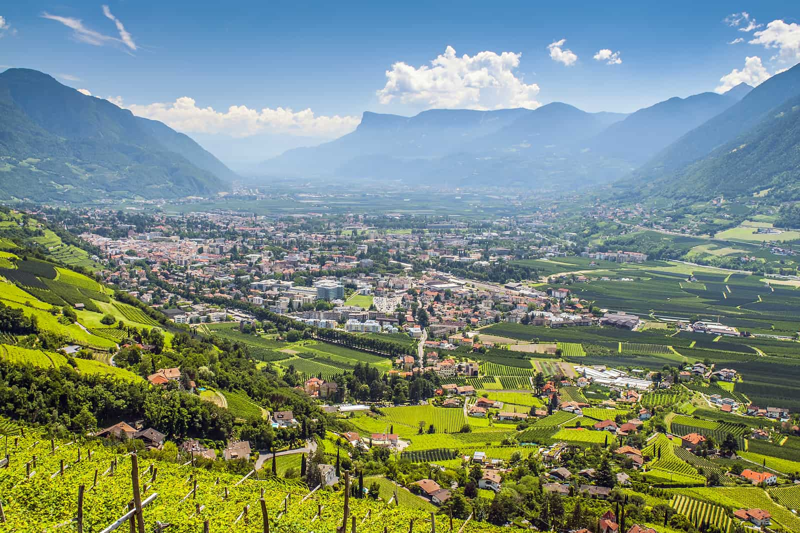 MERANO WITH KIDS – A FAMILY DAY
