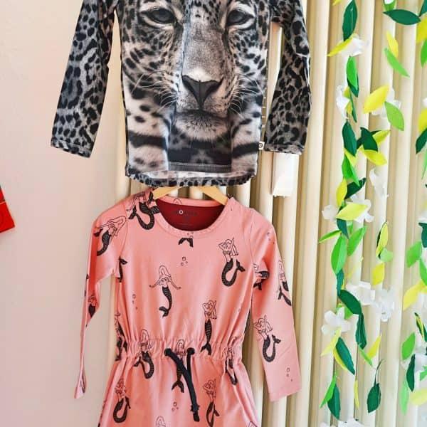 Kindergeschäft Lila Kunterbunt organic in Münster, Kinderkleidung, Kinderbekleidung, Babykleidung