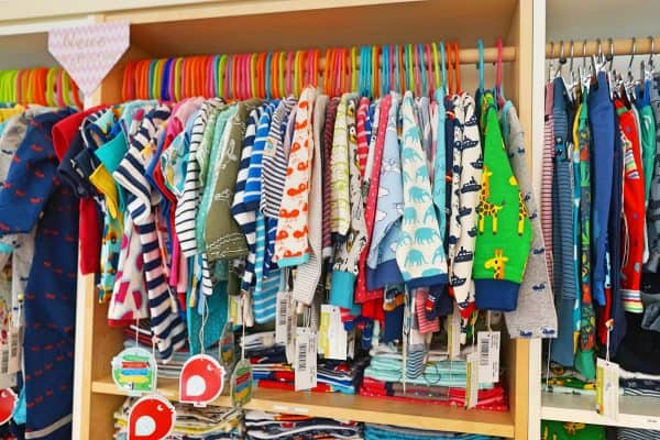 Kindergeschäft Lila Kunterbunt organic in Münster, Kinderkleidung, Kinderbekleidung, Babykleidung, recommended by the urban kids