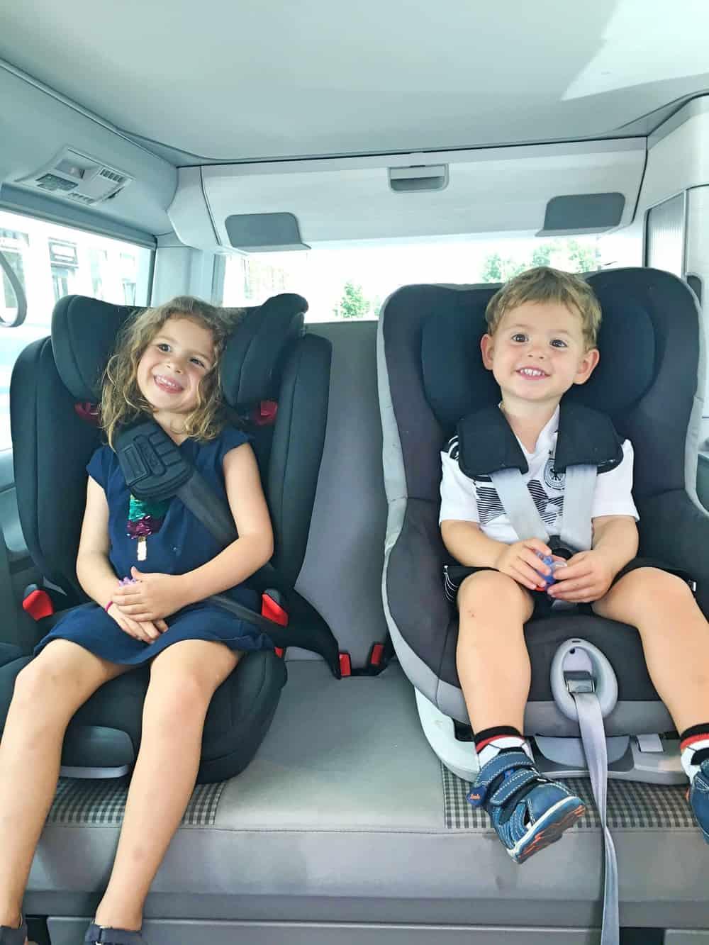 BLOG – LONG CAR RIDES WITH KIDS