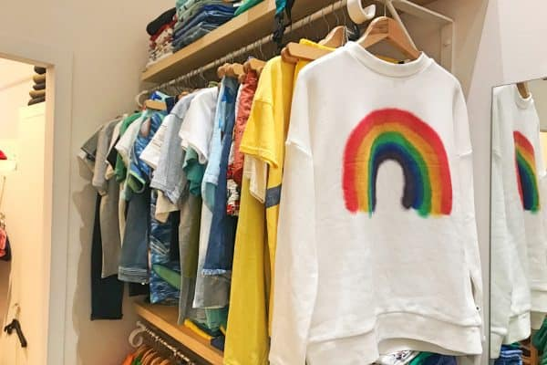 Kids fashion in Set Nans in Palma de Mallorca, Spain, coole Kinderkleidung, Spanish kids brands, recommended by the urban kids