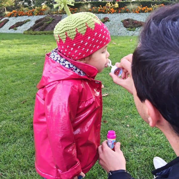 Toulouse with kids - expat experience with family