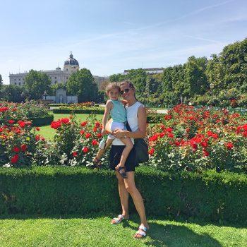 Lieblingstag in Wien mit Kind