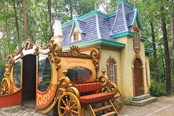 Märchenwald - Erlebnispark in München mit Kindern
