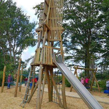 Spielplatz, Kinder, Playground, Cuxhaven, Pirates for kids, Piratenspielplatz, Abenteuerspielplatz