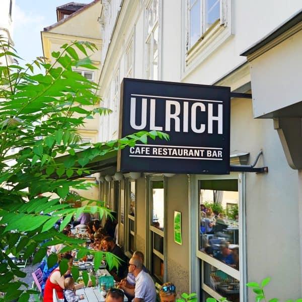 Café Ulrich Wien, Wien mit Kind, kinderfreundliches Café in Wien, Food lover
